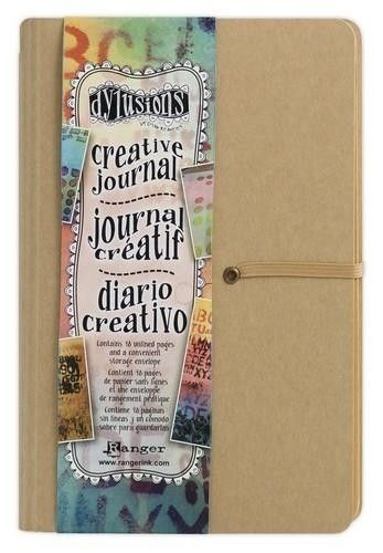 Dylusions Creative Journal Small 14x21cm